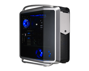 COOLER MASTER COSMOS II 25th