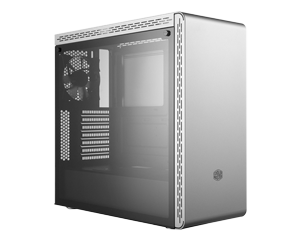 COOLER MASTER MasterBox MS600 Silver