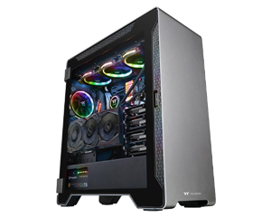 THERMALTAKE A500 TG Edition