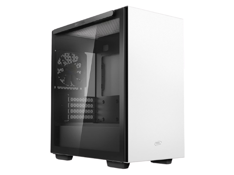 DEEPCOOL Macube 110 White