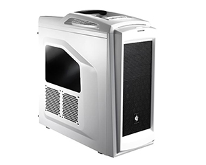 COOLER MASTER CM Storm Scout 2 Ghost White