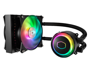 COOLER MASTER MasterLiquid ML120RS RGB