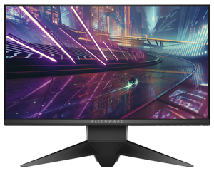 DELL Alienware Gaming Monitor AW2518HF