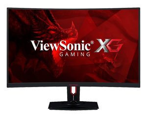 VIEWSONIC Curved Gaming XG3240C 144Hz