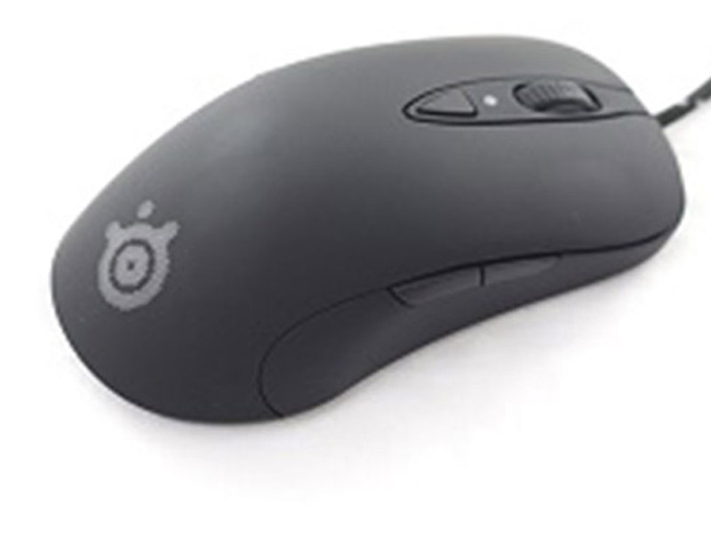 SteelSeries Sensei [RAW] mouse Rubberized
