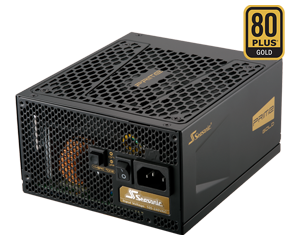 SEASONIC PRIME 750W Gold