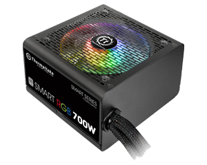 THERMALTAKE Smart RGB 700W 80 Plus