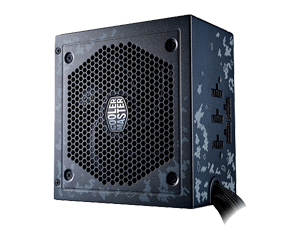 COOLERMASTER MasterWatt 750 TUF Gaming Edition