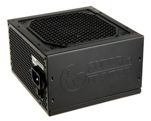 SuperFlower Amazon 650W