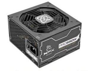 XFX ProSeries 550W Core Edition