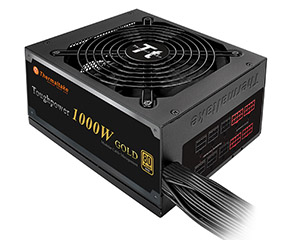 THERMALTAKE Toughpower Gold 1000W
