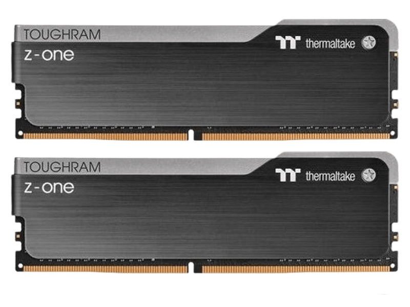 Thermaltake TOUGHRAM Z-ONE DDR4 16GB (8GBx2) 3600