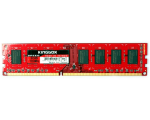 KINGBOX DDR3 2GB 1333
