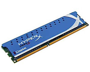 KINGSTON Hyper X DDR3 2GB 1600