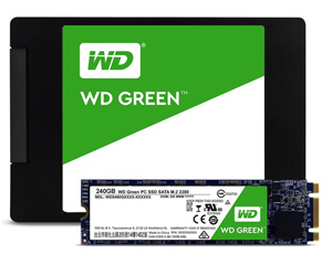 Western Digital WD GREEN 240GB