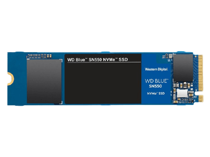 Western Digital Blue SN550 500GB NVMe