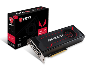 MSI RX Vega 56 Air Boost OC