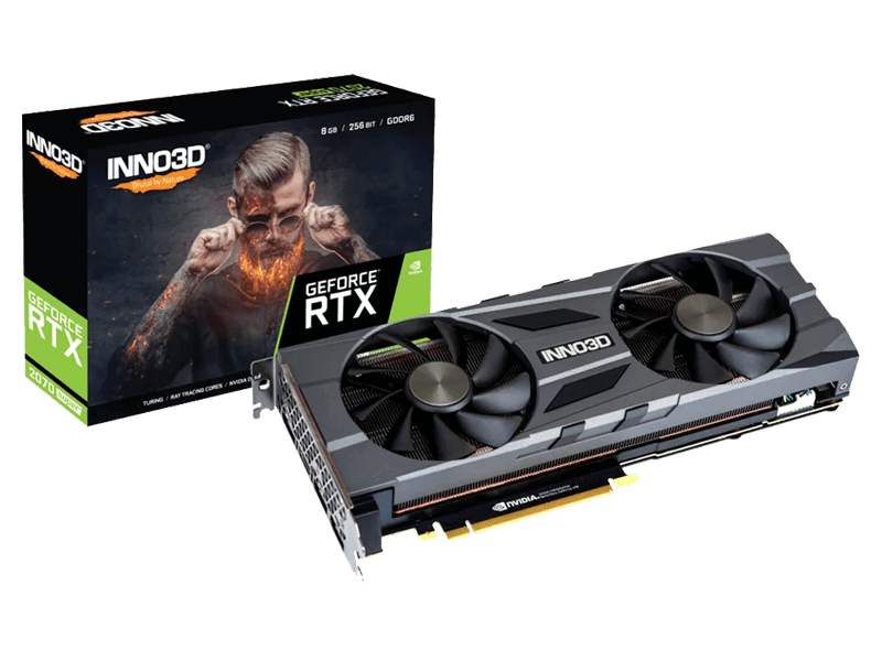 INNO3D RTX 2070 SUPER TWIN X2 OC