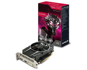 SAPPHIRE R7 260X With Boost OC