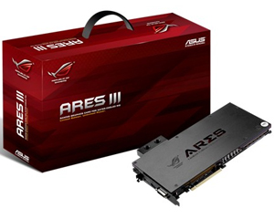 ASUS ARES III ROG