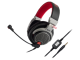 Audio Technica PDG1 Black-Red