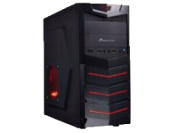 NEOLUTION E-SPORT Newtron neo-1007 Black/Red