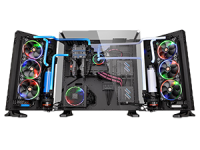 THERMALTAKE Core P7 Tempered Glass Edition
