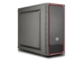 COOLER MASTER MasterBox E500L Red-Led