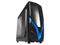 Raidmax Viper II Black-Blue