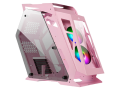 Tsunami Protector Goliath Tempered Glass Pink