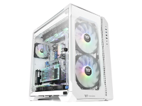 THERMALTAKE View 51 Tempered Glass Snow
