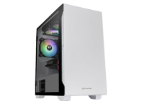 THERMALTAKE S100 Tempered Glass Snow
