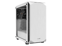 BE QUIET Pure Base 500 Window White