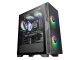 THERMALTAKE Versa T25 Tempered Glass Black