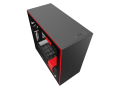 NZXT H710 Black/Red