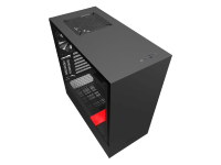 NZXT H510i Black/Red