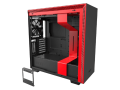 NZXT H710i Black/Red