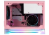 IN WIN A1 PLUS Pink 1