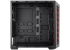 COOLER MASTER Masterbox B501L Red 2