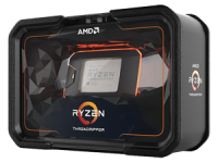AMD Ryzen Threadripper 2900X
