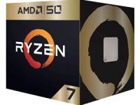 AMD Ryzen 7 2700X GOLD EDITION