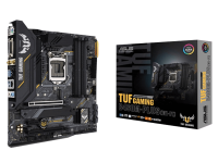 ASUS Tuf Gaming B460M-Plus Wifi