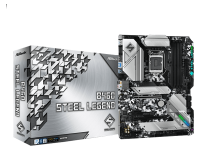 ASROCK B460 Steel Legend