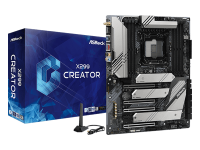 ASROCK X299 Creation