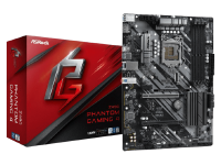 ASROCK Z490 Phantom Gaming 4