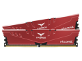 TEAMGROUP Vulcan Z DDR4 16GB (8GBx2) 2666 Red