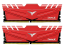 TEAMGROUP T-Force Dark Z DDR4 32GB (16GBx2) 3200 Red