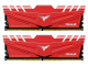 TEAMGROUP T-Force Dark Z DDR4 16GB (8GBx2) 3200 Red