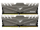 TEAMGROUP T-Force Dark Z DDR4 32GB (16GBx2) 3200 Gray