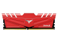 TEAMGROUP T-Force Dark Z DDR4 16GB (16GB) 3200 Red
